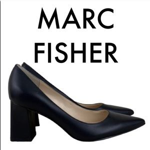 👑 MARC FISHER HEELS 💯AUTHENTIC